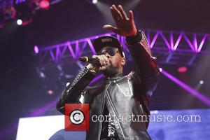 Rza - A variety of hip hop artists performed live at the 2014 Source360 Festival which was held at the...
