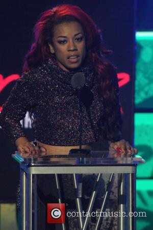Keyshia Cole Sued Over Alleged Bust-up
