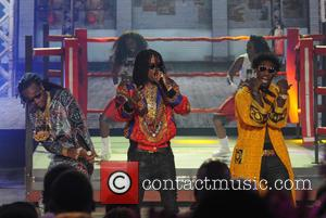 Migos Clarify Comments On Ilovemakonnen's Sexuality