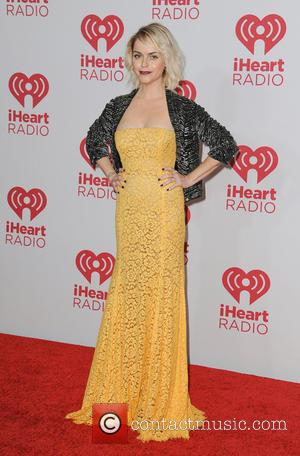 Taryn Manning - An array of stars attended the iHeartRadio Music Festival 2014 at MGM Grand Garden Arena and were...