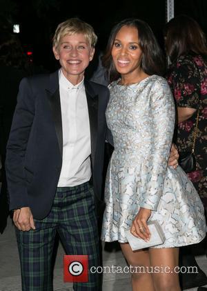 Ellen Degeneres And Portia De Rossi Address Fundraiser Absence Rumours
