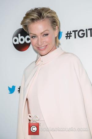 "Portia de Rossi Feels Like She And Ellen DeGeneres' Decision Not To Have Kids Is ""Disappointing the Whole of America"""