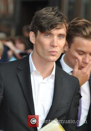 Cillian Murphy - Special screening of  'Peaky Blinders' - Arrivals at Cineworld - Birmingham, United Kingdom - Sunday 21st...
