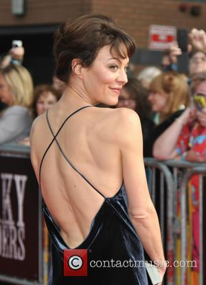 Helen McCrory - Special screening of  'Peaky Blinders' - Arrivals at Cineworld - Birmingham, United Kingdom - Sunday 21st...