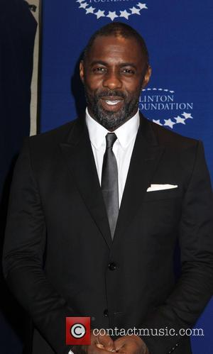 Idris Elba, In Training For 'Bastille Day', Shares Topless Work Out Video