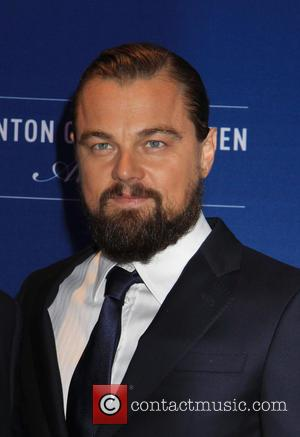Leonardo Dicaprio To Tackle Gorilla Poachers In New Netflix Documentary 'Virunga'