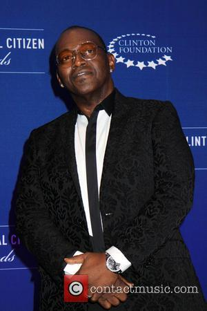 Randy Jackson Is Divorcing His Wife After 18 Years