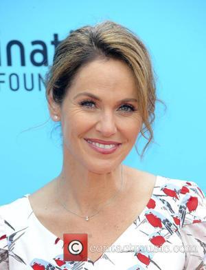Amy Brenneman - Preimere of 'The Boxtrolls' - Arrivals - Los Angeles, California, United States - Sunday 21st September 2014