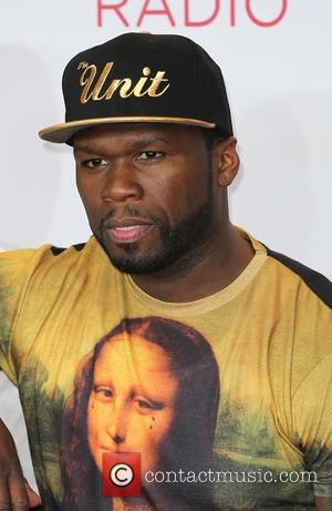 50 Cent - An array of stars attended the 2014 iHeartRadio Music Festival held at the MGM Grand and were...