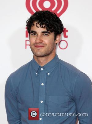 Darren Criss - An array of stars attended the 2014 iHeartRadio Music Festival held at the MGM Grand and were...