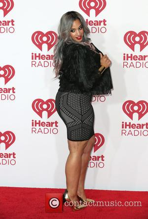 Dascha Polanco - An array of stars attended the 2014 iHeartRadio Music Festival held at the MGM Grand and were...
