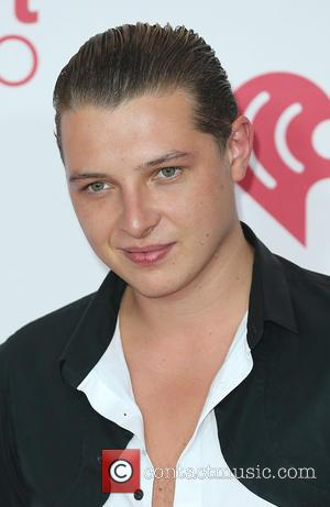 John Newman - An array of stars attended the 2014 iHeartRadio Music Festival held at the MGM Grand and were...