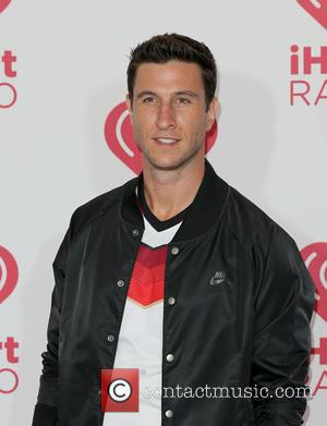 Pablo Schreiber - An array of stars attended the 2014 iHeartRadio Music Festival held at the MGM Grand and were...