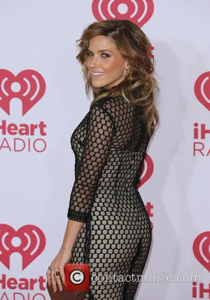 Sophia Bush - An array of stars attended the 2014 iHeartRadio Music Festival held at the MGM Grand and were...