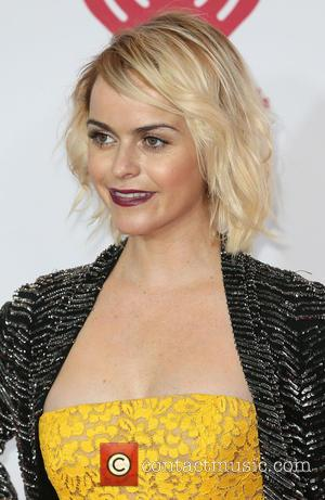 Taryn Manning - An array of stars attended the 2014 iHeartRadio Music Festival held at the MGM Grand and were...