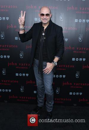 Peace, John Varvatos and Celebration