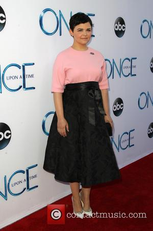 Ginnifer Goodwin - Photos from the El Capitan Theater as many stars attended the Season 4 premiere of ABC's American...