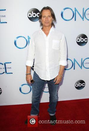 Robert Carlyle - Photos from the El Capitan Theater as many stars attended the Season 4 premiere of ABC's American...