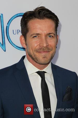 Sean Maguire To Be A First-time Father