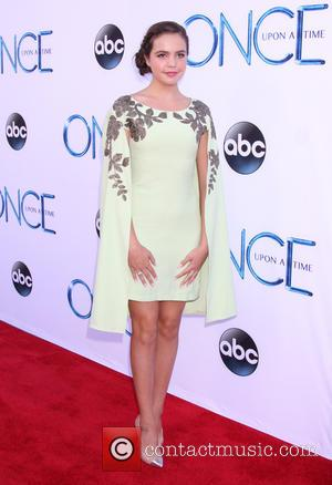 Bailee Madison - Photos from the El Capitan Theater as many stars attended the Season 4 premiere of ABC's American...