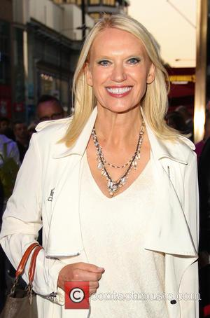 Anneka Rice - **File Photo** Stars 'Brush-up' for Born Free's 30th Birthday . . . A WILDWORKS exhibition and auction is to...