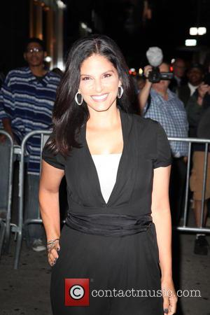 Darlene Rodriguez - Stars were snapped as they took to the red carpet at the Screening of action, crime thriller...