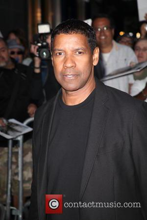 Denzel Washington Set To Direct An Episode Of 'Grey's Anatomy'