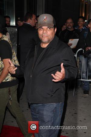 Luis Guzmán - Stars were snapped as they took to the red carpet at the Screening of action, crime thriller...