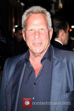 Steve Tisch - Stars were snapped as they took to the red carpet at the Screening of action, crime thriller...