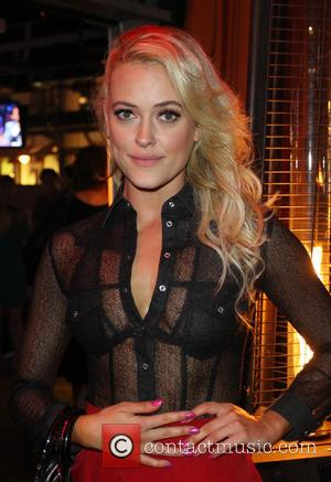 Peta Murgatroyd - 'The celebs from the hit TV show 'Dancing with the Stars' photographed at a show after party...