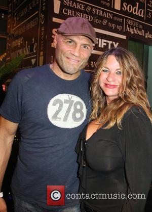 Randy Couture Voted Off Dancing With The Stars