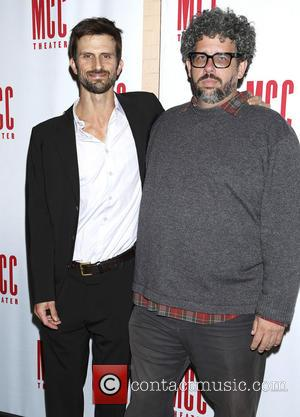 Frederick Weller and Neil Labute