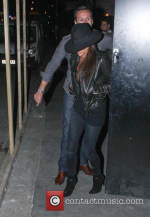 Victoria Beckham - Victoria Beckham leaving her store - London, United Kingdom - Monday 22nd September 2014