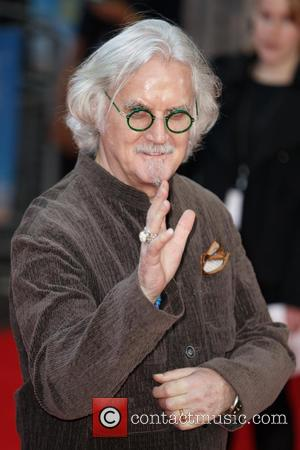 Billy Connolly Undergoes Gallstones Surgery