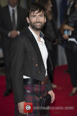 David Tennant Returns To US Screens Tonight In 'Broadchurch' Remake 'Gracepoint'
