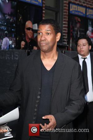 Denzel Washington Not Campaigning to Play Bond (But Probably Would)