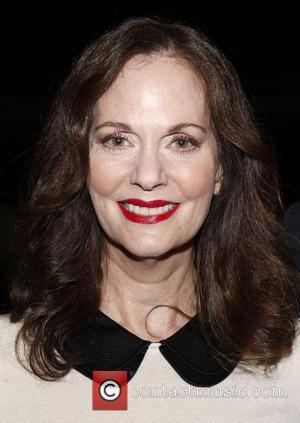 Lesley Ann Warren - Broadway's Cinderella at the Broadway Theatre - Backstage at Broadway Theatre, - New York City, New...