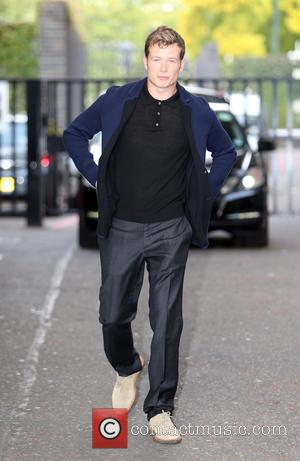 Ed Speleers - Celebrities at the ITV studios - London, United Kingdom - Tuesday 23rd September 2014