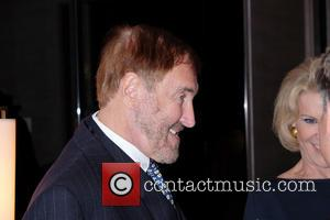 Barry Slotnik - Rock star Lenny Kravitz put on a party for the release of his latest album at the...