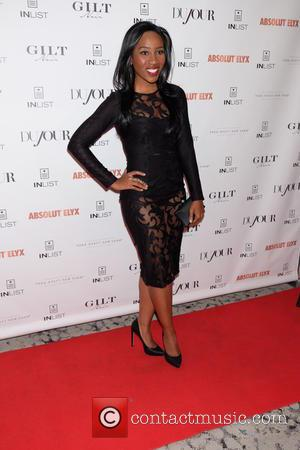 Eunice Omole - Rock star Lenny Kravitz put on a party for the release of his latest album at the...