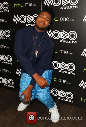 MNEK - 2014 MOBO Awards nominations event at Ronnie Scott's - London, United Kingdom - Tuesday 23rd September 2014