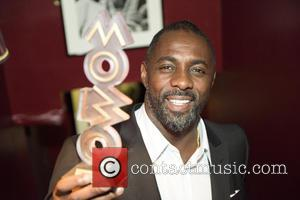 Idris Elba - Nominations for the The 2014 MOBO Awards which recognize achievements in music of black origin, held in...