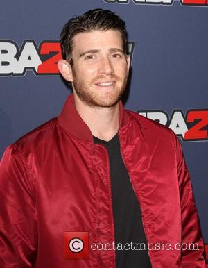 Bryan Greenberg - Stars attended the launch of the latest basketball video game