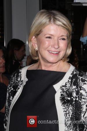 Martha Stewart - Martha Stewart signs her new cookbook 'One Pot' at Macy's Herald Square at Macy's - New York,...