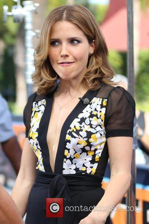 Sophia Bush Alerts Police Over Online Messages