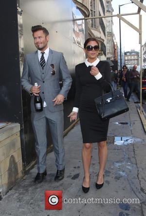 Victoria Beckham Opens Futuristic Fashion Store