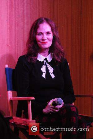 Lesley Ann Warren - American actress Lesley Ann Warren photographed at a DVD signing for the film Cinderalla in New...