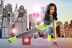 Sarah-Jane Crawford - The Post Office's 'Be A Hero' Badge Unveiled by Celebrity Superheroes at Strictly Come Dancing - London,...