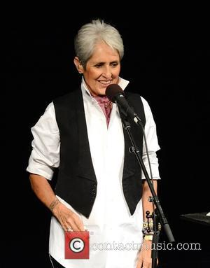 Joan Baez Nearly Quit Music Over Voice Troubles