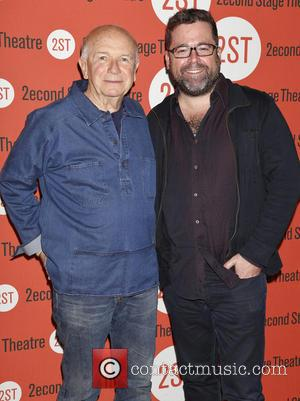 Terrence Mcnally and Peter Dubois